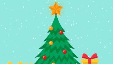 Photo of Invitan a ver por redes encendido de árbol de navidad