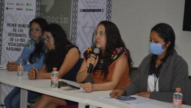 Photo of Mujeres indígenas impulsarán proyectos de investigación y desarrollo regional