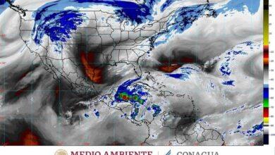 Photo of Pronostican ambiente muy frío con heladas matutinas en México