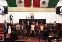 Photo of Promueven iniciativas del cuidado del agua y medio ambiente en Congreso del estado