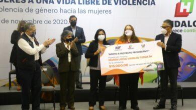 Photo of Alcanzar autonomía económica de las mujeres,  compromiso de todas las instituciones