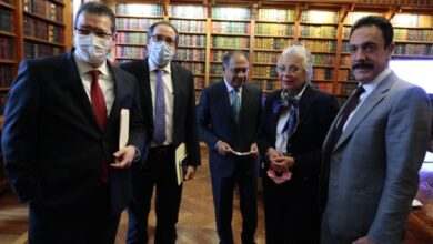 Photo of Afinan agenda de coordinación institucional, Segob y Gobernadores Priistas