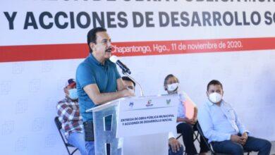 Photo of Hidalgo es el cuarto estado en construcción de infraestructura carretera: Fayad