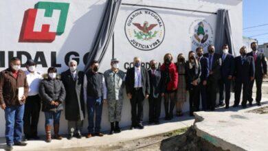 Photo of Guardia Nacional inaugura cuartel en Jagüey de Téllez
