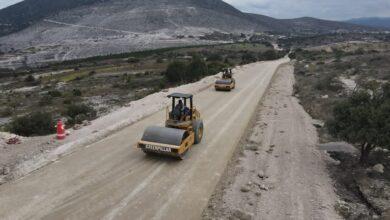 Photo of Continúa la construcción del acceso a Grutas de Tolantongo