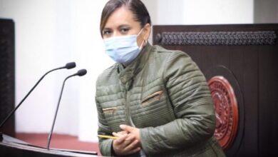 Photo of Diputada de Morena Liseet Marcelino Tovar da positivo a prueba de covid-19