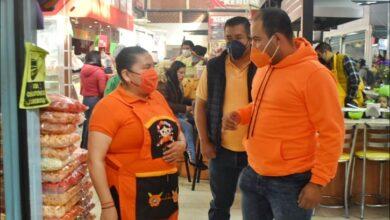 Photo of Ponen en marcha la campaña Mercados sin Violencia