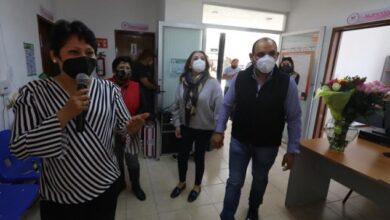 Photo of Concejo de Mineral de la Reforma inaugurará Centro del Instituto Municipal de la Mujer Zona Norte