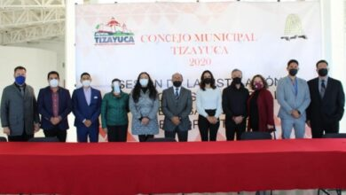Photo of Instala Concejo De Tizayuca la Comisión Especial de Desarrollo Metropolitano