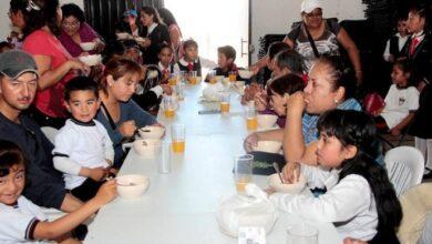Photo of Tulancinguenses de bajos recursos serán beneficiados con comedores municipales