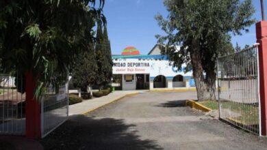 Photo of Se inaugurarán obras en el gimnasio de usos múltiples en la Unidad Deportiva Municipal en Tulancingo