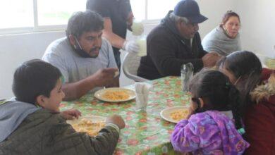 Photo of Comedores municipales en Tulancingo ofrecerán 50 desayunos y raciones de comida