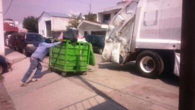 Photo of Camiones recolectores de basura en Tulancingo tienen nueva música que anuncia su arribo