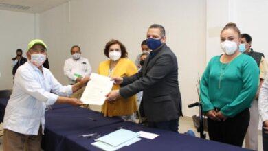 Photo of Concejo de Tulancingo consolidó apoyo de seguridad patrimonial a familias de Ahuehuetitla