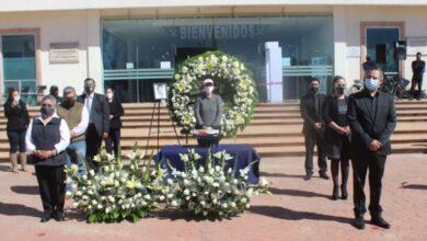 Photo of Concejo de Tulancingo rindió homenaje póstumo al secretario Eduardo Romero Batalla