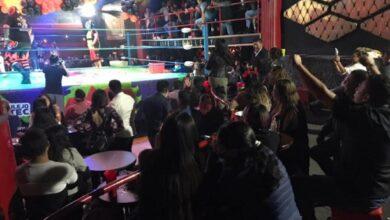 Photo of Clausuraron bares que excedieron aforos e incumplieron medidas sanitarias en Tulancingo