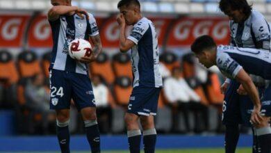 Photo of Registran Tuzos 14 positivos de Covid-19; ratifican juego contra Necaxa