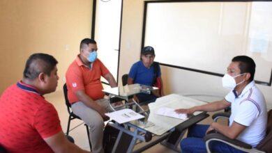 Photo of Artemio Gutiérrez brinda atención ciudadana en Xochiatipan