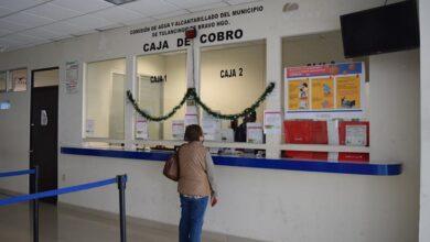 Photo of Anuncia CAAMT que no habrá aumento en cuotas y tarifas 2021