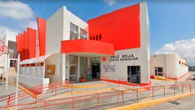 Photo of Sin servicios médicos trabajadores de Cruz Roja de Pachuca