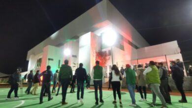 Photo of Inaugura Gobernador Centro de Alto Rendimiento en Mineral de la Reforma