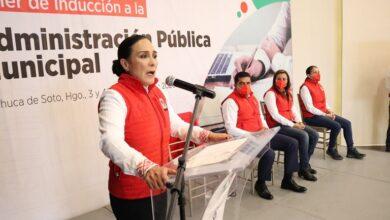 Photo of Buenos gobiernos, compromiso del PRI: Erika Rodríguez
