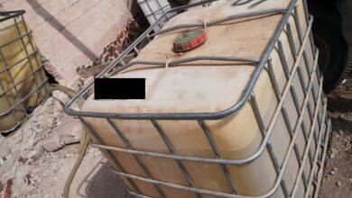 Photo of FGR Hidalgo asegura nueve mil litros de hidrocarburo