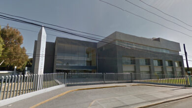 Photo of Hospital Columba Rivera del ISSSTE continúa brindando servicio