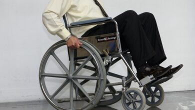 Photo of Discapacidad en México afecta más de 7.8 millones de personas: ISSSTE