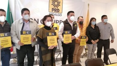 Photo of Diputados no cumplieron con creación de presupuesto: Héctor Chávez
