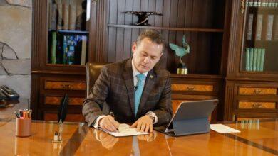 Photo of Firma UAEH convenio de colaboración para impartición de justicia universitaria