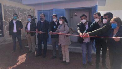 Photo of Grupo Modelo entrega pozos de agua potable a Apan y Acopinalco
