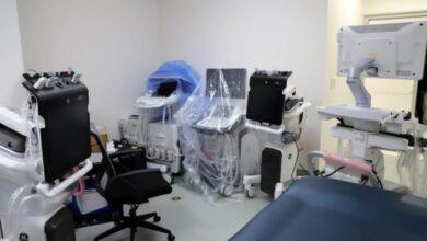 Photo of El hospital más moderno de América Latina atendió en menos de hora a 20 pacientes