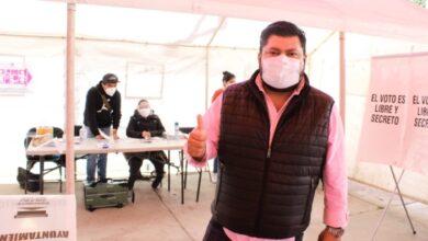 Photo of Alcalde de Mineral del Monte dio positivo a Covid-19