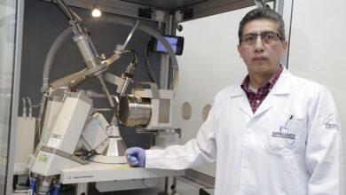 Photo of Alcanza investigador de la UAEH nivel III en el SNI