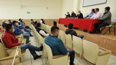 Photo of Se suspenden en Pachuca actividades no esenciales