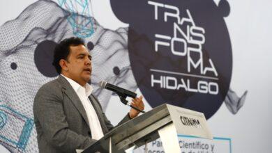 Photo of Coordinación, cooperación y visión de futuro para Hidalgo con ciencia y tecnología: LCR
