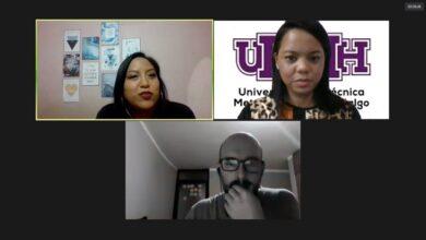 Photo of UPMH imparte clases a estudiantes de universidades internacionales