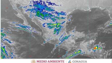 Photo of Instala Conagua nuevo radar meteorológico en Altamira, Tamaulipas