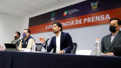 Photo of Ocho mil delitos menos en Hidalgo, durante 2020