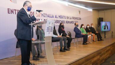 Photo of Reconocen a hidalguenses destacados en la promoción de los derechos humanos