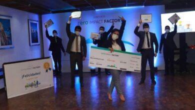 Photo of ITESA obtiene segundo y tercer lugar en el concurso «Zero Impact Factory»