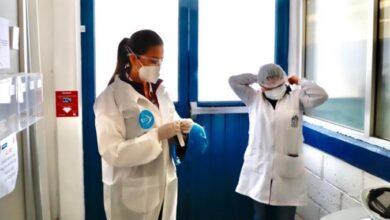 Photo of Solo 10% de empresas cumplen con medidas sanitarias: STPSH