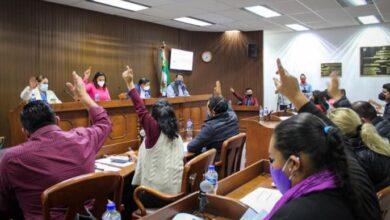 Photo of Eliminan compensación salarial, reducen su dieta Alcalde y Asamblea de Tepeji