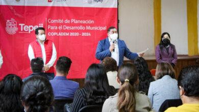 Photo of Se integra Comité de Planeación para el Desarrollo Municipal en Tepeji del Río