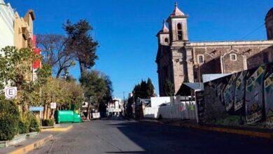 Photo of Gobierno de Tulancingo restringirá actividades para contención de SARS-CoV-2