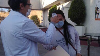 Photo of Atenderá UAEH indicaciones ante semáforo de riesgo epidemiológico en Hidalgo