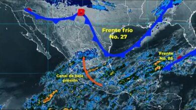 Photo of Siguen las temperaturas bajas para Hidalgo, con posibles heladas: Conagua