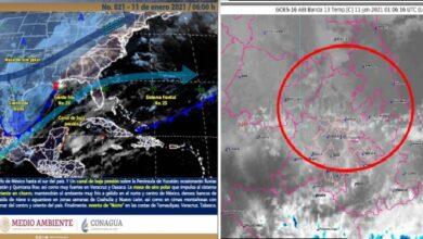 Photo of Bajas temperaturas y lluvias aisladas para Hidalgo: Conagua