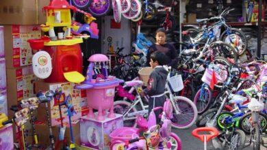 Photo of Suspenden venta de juguetes en la Feria de Pachuca